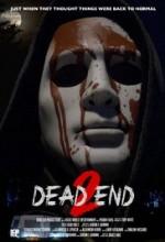 Dead End 2 (2016) afişi