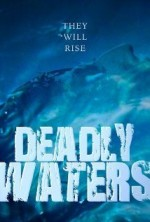 Deadly Waters (2015) afişi