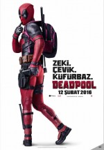 Deadpool HD 2016 izle