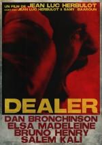 Dealer (2014) afişi