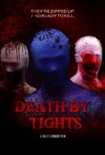 Death by Tights (2015) afişi