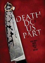 Death Do Us Part (2014) afişi