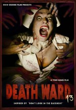 Death Ward 13 (2017) afişi