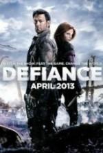 Defiance Sezon 1