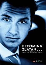 Den unge Zlatan (2015) afişi