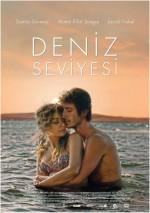 Deniz Seviyesi (2014) afişi