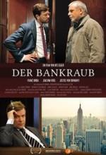 Der Bankraub (2015) afişi