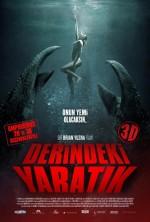 Derindeki Yaratık (2010) afişi