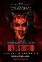 Devil's Domain (2016) afişi