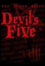 Devil's Five (2017) afişi