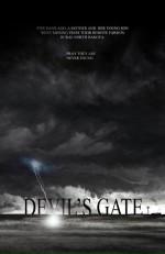 Devil's Gate (2017) afişi