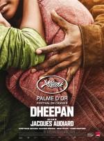 Dheepan (2015) afişi