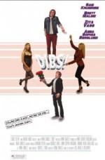 Dibs! (2014) afişi