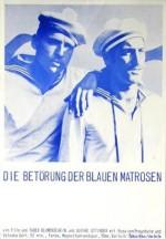 Die Betörung der Blauen Matrosen (1975) afişi