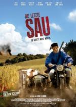 Die letzte Sau (2016) afişi