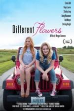 Different Flowers (2017) afişi