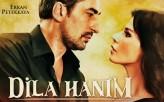 Dila Hanım (2012) afişi