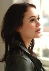 Dina Shihabi profil resmi