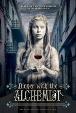 Dinner with the Alchemist (2016) afişi