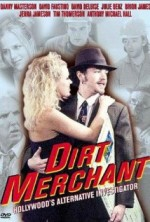 Dirt Merchant (1999) afişi