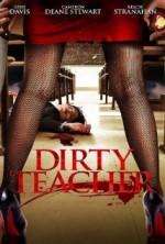 Dirty Teacher (2013) afişi