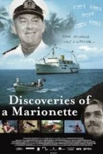 Discoveries Of A Marionette (2009) afişi