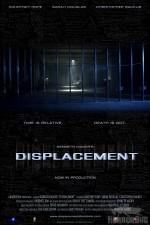 Displacement (2014) afişi