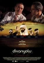 Divanyolu: Bir Medeniyet Rüyası (2010) afişi