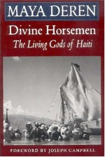 Divine Horsemen: The Living Gods Of Haiti (1985) afişi