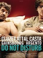 Do Not Disturb (2012) afişi