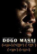 Dogo Masai (2014) afişi