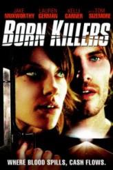 Doğuştan Katiller (2005) afişi