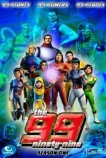 Doksan Dokuz (2011) afişi