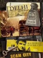 Dolandırıcılar Şehri (2012) afişi