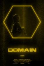 Domain (2016) afişi