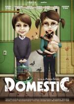 Domestic (2012) afişi