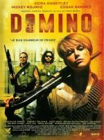 Domino (2005) afişi