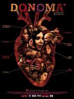 Donoma (2010) afişi