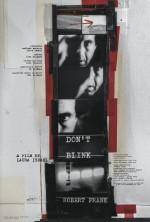 Don't Blink - Robert Frank (2015) afişi