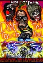 Don't Touch That Dial (2015) afişi