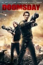 Doomsday (2015) afişi