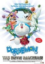 Doraemon: Taş Devri Macerası (2016) afişi