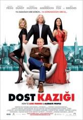 Dost Kazığı (2008) afişi