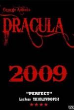 Dracula (2009) afişi