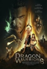Dragon Warriors (2015) afişi