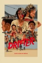 Drifter (2016) afişi