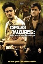 Drug Wars: The Camarena Story (1990) afişi