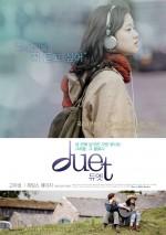 Duet (2012) afişi