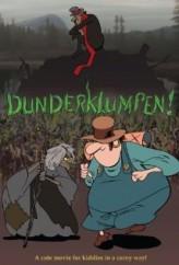 Dunderklumpen! (1974) afişi