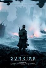 Dunkirk (2017) afişi